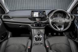 1.4T GDI SE Nav 5dr Petrol Hatchback Fastback