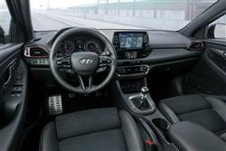 2.0T GDI N Performance 5dr Petrol Hatchback Fastback