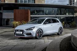 Car review: Hyundai i30 N