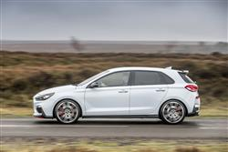 2.0T GDI N Performance 5dr Petrol Hatchback