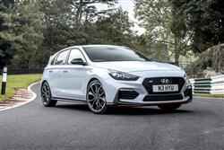 Car review: Hyundai i30 N Performance