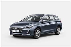 Car review: Hyundai i30 Tourer