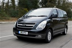 Car review: Hyundai i800