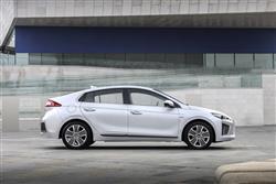 1.6 Gdi Hybrid Premium 5Dr Dct Hybrid Hatchback