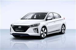 Car review: Hyundai IONIQ Plug-In