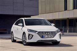 Car review: Hyundai IONIQ Plug-In