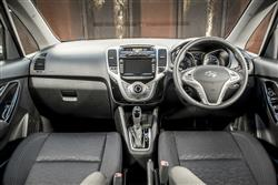 1.6 Se 5Dr Auto Petrol Hatchback