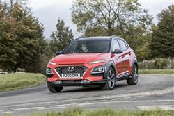 Car review: Hyundai Kona