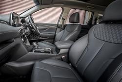 2.2 CRDi Premium 5dr 4WD Diesel Estate