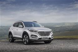 Car review: Hyundai Tucson