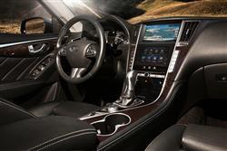 2.0T Premium 4Dr Auto [multimedia] Petrol Saloon