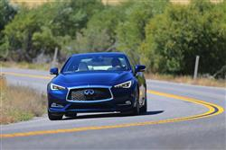 Car review: Infiniti Q60 Coupe