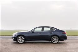 3.5H Premium Tech 4Dr Auto Hybrid Saloon
