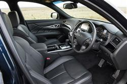 3.7 V6 Sport Tech 4Dr Auto Petrol Saloon