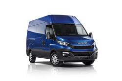 Van review: Iveco Daily