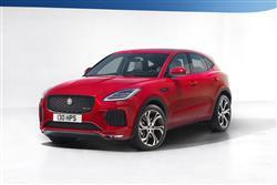 Car review: Jaguar E-PACE