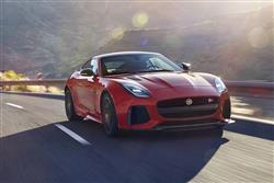 Car review: Jaguar F-TYPE Coupe V6 R-Dynamic AWD