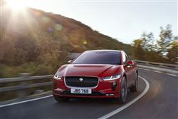 294kW EV400 First Edition 90kWh 5dr Auto Electric Estate