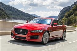 Car review: Jaguar XE