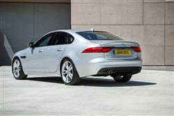 2.0d [240] Chequered Flag 4dr Auto AWD Diesel Saloon