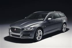 Car review: Jaguar XF Sportbrake