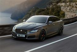Car review: Jaguar XJ