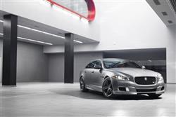 Car review: Jaguar XJR