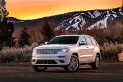 Car review: Jeep Grand Cherokee