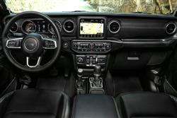2.0 GME Overland 4dr Auto8 Petrol Soft-Top
