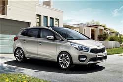 Car review: Kia Carens