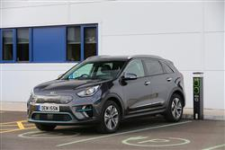 Car review: Kia e-Niro