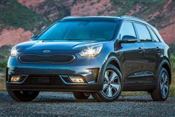 Car review: Kia Niro PHEV