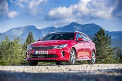 Car review: Kia Optima Sportswagon