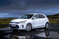 Car review: Kia Rio