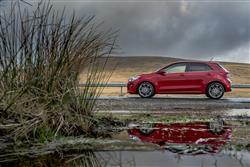 Car review: Kia Rio - Long Term Test