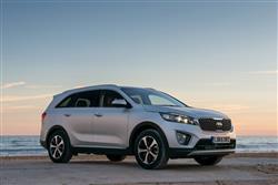 Car review: Kia Sorento