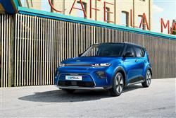 Car review: Kia Soul EV