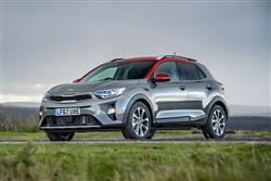 Car review: Kia Stonic 1.0 T-GDI