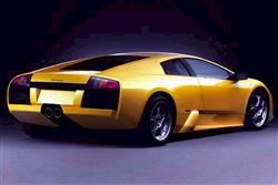 Car review: Lamborghini Murcielago (2002 - 2013)