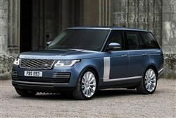 Car review: Land Rover Range Rover