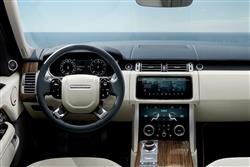 5.0 V8 S/C 565 SVAutobiography LWB 4dr Auto Petrol Estate