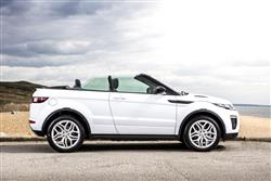 2.0 TD4 HSE Dynamic Lux 2dr Auto Diesel Convertible
