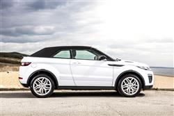 2.0 Td4 Hse Dynamic 2Dr Auto Diesel Convertible