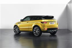 2.0 Td4 Hse Dynamic 5Dr Auto Diesel Hatchback
