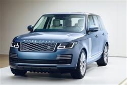 Car review: Land Rover Range Rover LWB