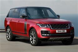 Car review: Land Rover Range Rover SDV8