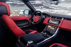 5.0 V8 S/C Autobiography Dynamic 5dr Auto [7 seat] Petrol Estate