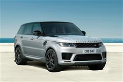 Car review: Land Rover Range Rover Sport