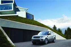 3.0 Sdv6 [306] Hse 5Dr Auto Diesel Estate