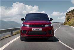Car review: Land Rover Range Rover Sport SDV8